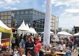 Kenako afrika festival v Berlinu