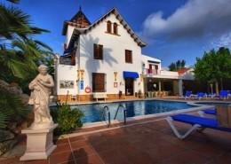 Hotel Capri Sitges