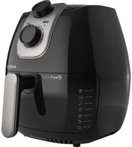 Air-Fryer-Cadence-Cook Fryer-melhor-air-fryer-2020-1