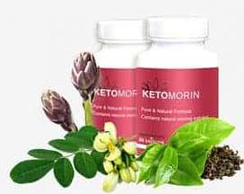 Ketomorina compresse dimagranti