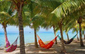 Insel Cozumel, Mexiko - Die schönsten Strände