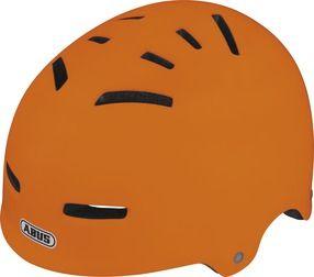 abus scraper, the orange version