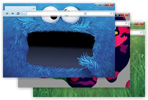 de gratis browser van Opera kun je downloaden op de website van het bedrijf