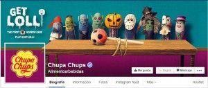 Chupachups Oficial Gelolli Halloween