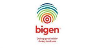 Bigen Africa Services (Pty) Ltd