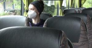 Fernbusreisen trotz Coronakrise? in der Regio TV Mediathek