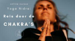Ik maakte een Reis door de Chakra's met Yoga Nidra. Dit gebeurde er.