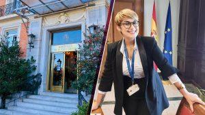 🔴 Reunión con el Secretario de Estado a favor de los descendientes de españoles