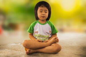 Kun je meditatie leren? Met deze 11 tips lukt het iedereen! (Dus jou ook!)