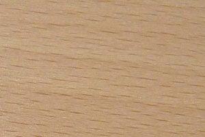 SZ-01 Bútor színminta: natúr bükk szín - pácolás nélkül felületkezelt egyedi bútor. Anyaga bükk