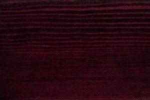 SZ-14 Bútor színminta: sötét mahagóni szín - pácolt és felületkezelt egyedi bútor. Anyaga bükk