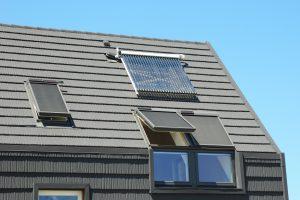 Tipp zum Bau informiert Sie über die Gaube für Ihr Mansarddach.