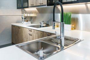 Bei Tipp zum Bau finden Sie unterschiedliche Wassermelder-Variationen.
