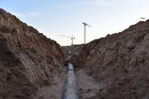 Tipp zum Bau zeigt Ihnen, was Kanalrohre ausmacht.