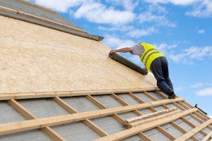 Was Sie über Außendämmung auf dem Dach wissen müssen, erfahren Sie auf tipp-zum-bau.de