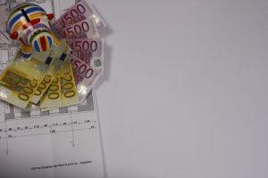 Über die Höhe der Kosten für Außenjalousien informiert Sie Tipp zum Bau.