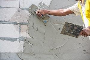 Erfahren Sie auf Tipp zum Bau, welche Variablen vor dem Verputzen Ihrer Wand zu beachten sind.