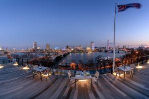 IET London Savoy Place CHCo Event Venue