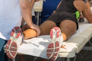 Muskelverhärtung Myogelose