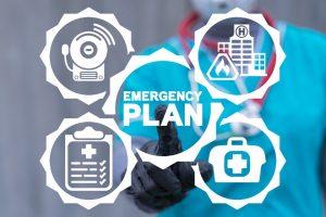 Emergency Preparedness Feature