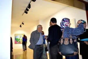 Colors of Life Palestinian Art
