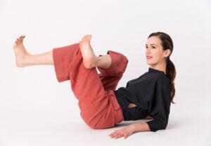 Youtube yogi Adriene Mishler (Yoga with Adriene): Dit is wat jij niet wist!