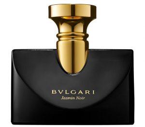 Jasmine scented perfume from Bulgari