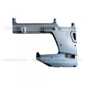 Панель двери внутр левая ( пластик цельная) арт. DZ13241330110/210 для китайских большегрузов Shacman оптом и в розницу.