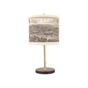 Lampe de Bureau Paris - Bordeaux, 1950s