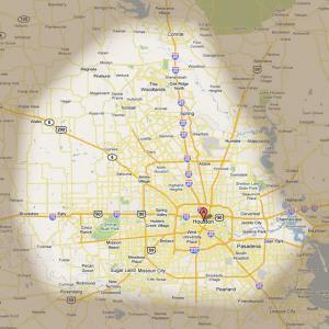 Appliance repair service Houston area