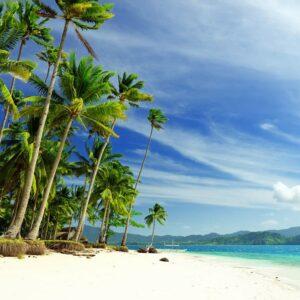 пляж Доминикана