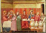 Segundo Misterio Luminoso: Las bodas de Caná