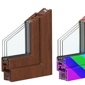 Tipp zum Bau informiert Sie über den Nutzen der Fensterfalz.