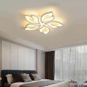 Lustra LED Dimabila Cu 3 Functi 110W