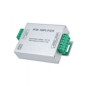 Amplificator Banda LED Rgb 288W/24A/12V