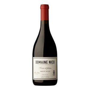 Domaine Nico Grand Pere Pinot Noir Laura Catena Caja Vinos de Parcela Vinoteca Online