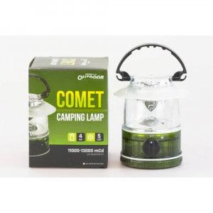 Outdoor Campinglampe Comet