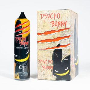 Eco Vape Psycho Bunny OJ 50ml CDU 6