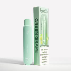 Beco Mate green grape