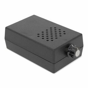white noise audio jammer