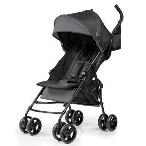 Summer Infant 3D Stroller