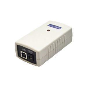Glancetron 8005 / 8005U: USB-Öffner für Kassenschublade