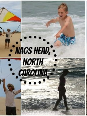 nags head nc, travel with baby, outer banks, nags head outer banks, nags head, north carolina