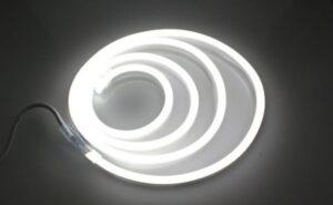 Bandă LED Neon Flex 220V