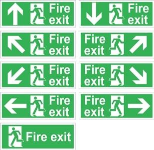 Was der erste Rettungsweg ist und wozu er dient: Das erklärt das Glossar von Tipp zum Bau.