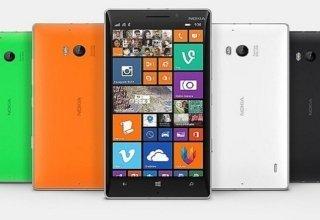 Nokia Lumia 630 incelemesi