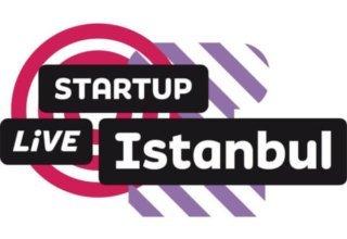 Startup Live 2. defa İstanbul'a geliyor.