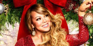 Mariah Carey's Magical Christmas debuts on December 4 on Apple TV+