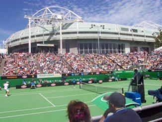 Australian Open Rule Change