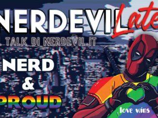 nerdevilate nerd and proud